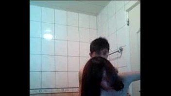 แอบถ่าย เย็ดในห้องน้ำ เย็ดกับเมีย
